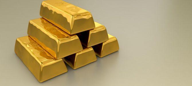 Der Vorteil von Goldmünzen und Goldbarren